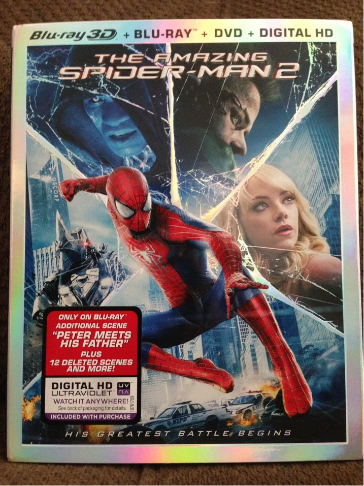The Amazing Spider-Man 2 001