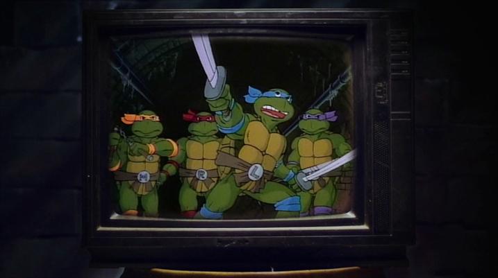 Turtle Power 3