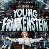 Young Frankenstein Blu-ray TN