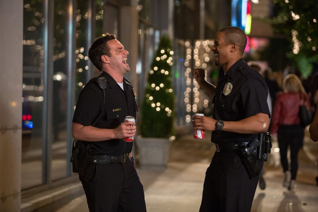 lets be cops whysoblu 2