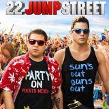 22 Jump Street (Blu-ray Review)