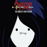 Adventure Time S4