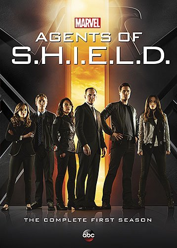 Agents-Of-Shield-S1-DVD