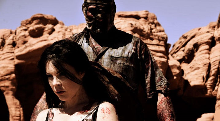Blood Valley 2
