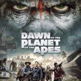 Dawn of the Planet of the Apes (Blu-ray Review)