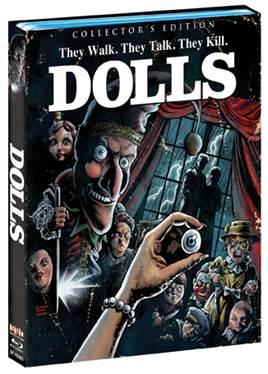 Dolls MED