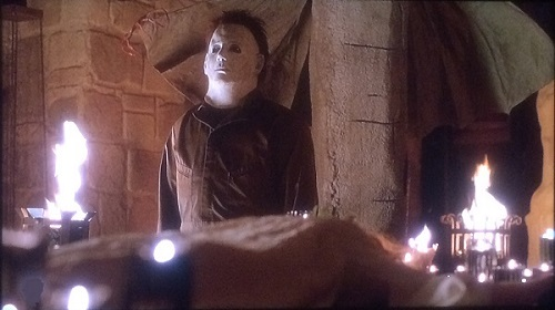 Halloween 6 Producer's Cut 4