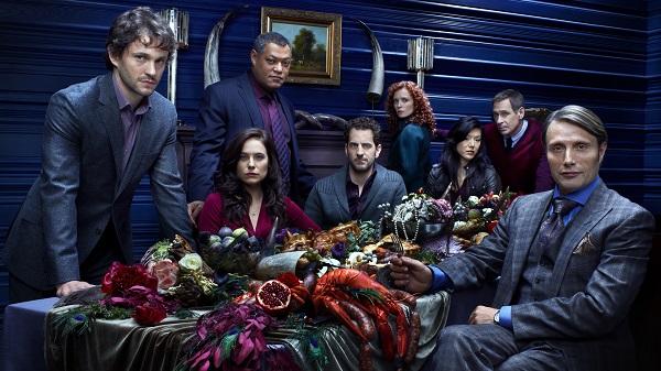 Hannibal Season 2 a
