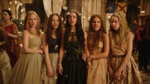 Reign Season 1 (DVD Review)