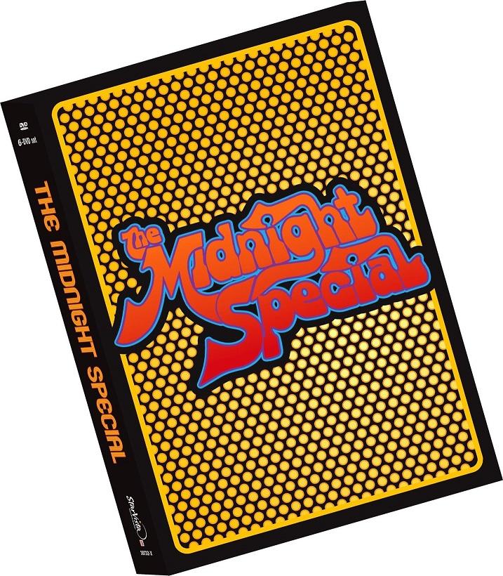 Midnight Special 6 Disc DVD
