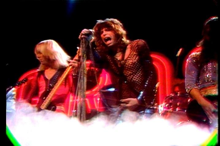 Midnight Special Aerosmith