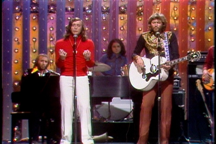 Midnight Special Bee Gees