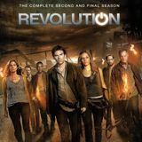Revolution The Complete Second and Final Season
