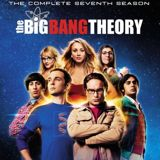 The Big Bang Theory Season Seven