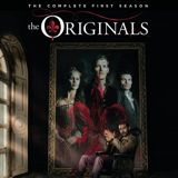 The Originals Season 1 Blu-ray Review