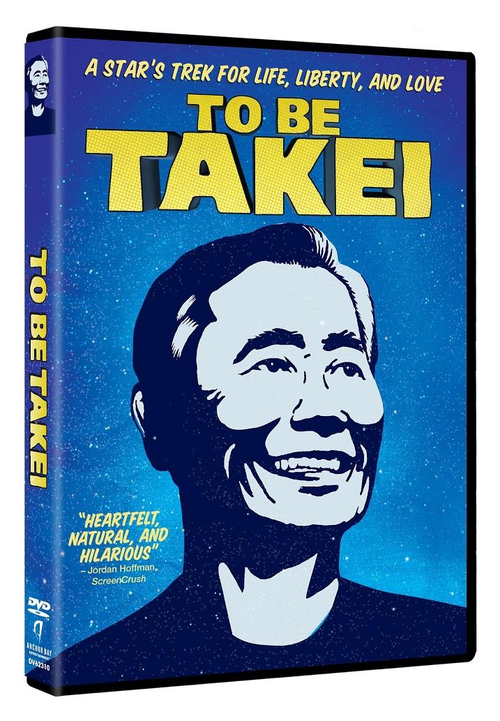 To-Be-Takei-DVD