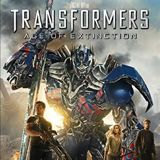 Transformers Age of Extinction (Blu-ray Review)