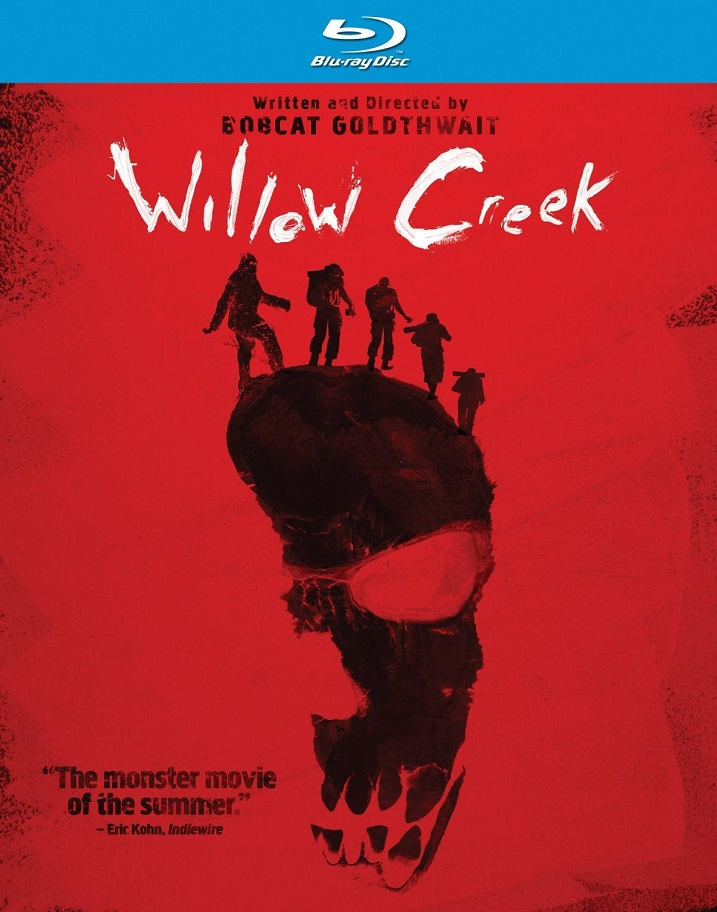 Willow-Creek-Blu-ray