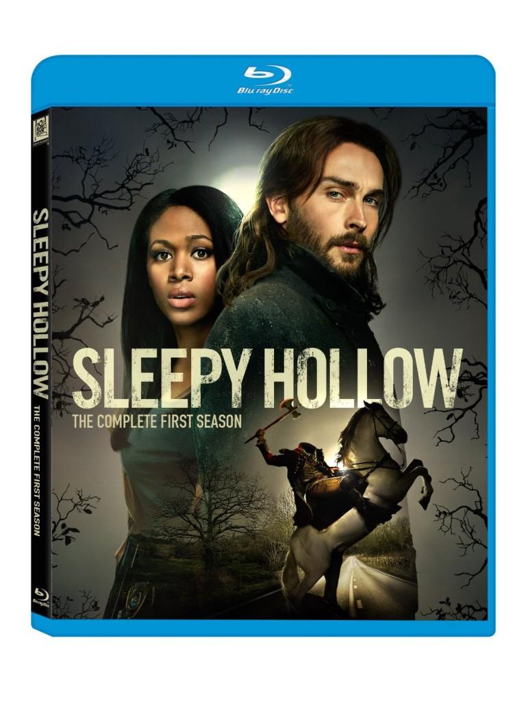 sleepy hollow blu-ray