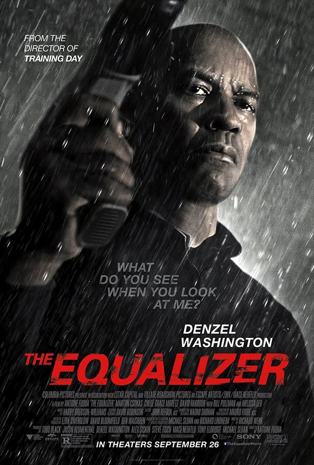 the equalizer whysoblu poster