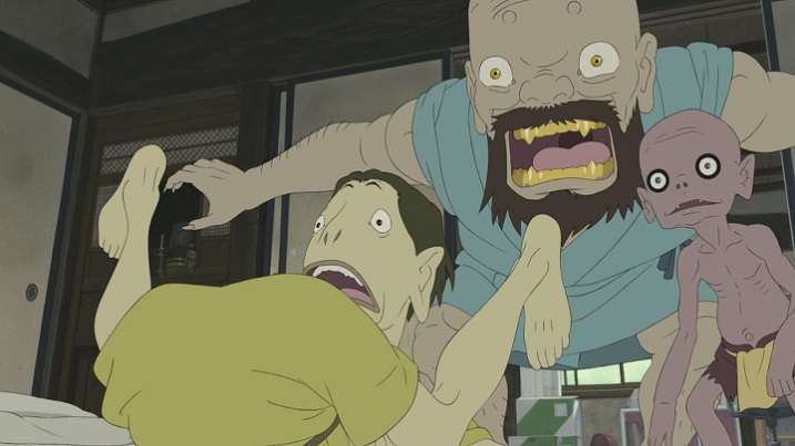 A Letter To Momo 5