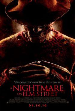 A Nightmare on Elm Street - 2010