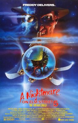 A Nightmare on Elm Street - Dream Child