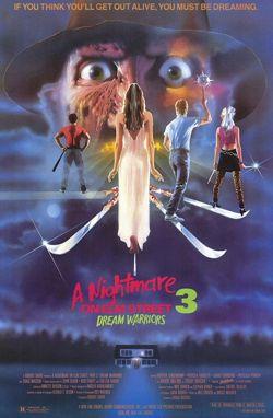 A Nightmare on Elm Street - Dream Warrior