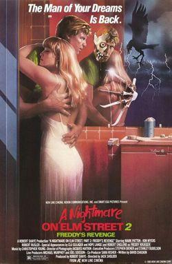 A Nightmare on Elm Street - Freddy's Revenge