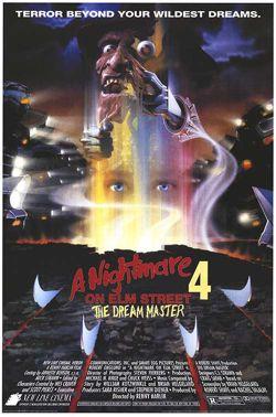 A Nightmare on Elm Street The Dream Master