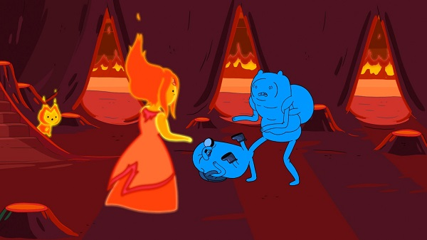 Adventure Time S4 c