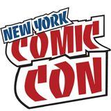 New York Comic Con Day 3 Recap