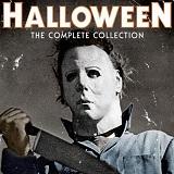 Halloween-10-Disc