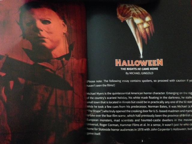 Halloween Unbox 1