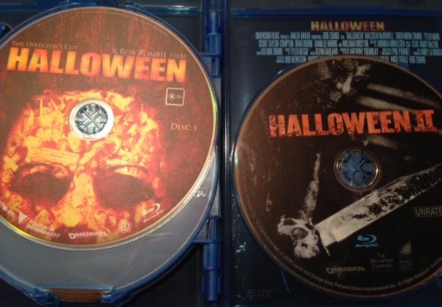 Halloween Unbox 2