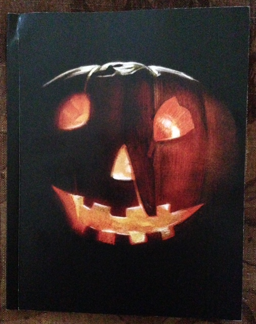 Halloween Unbox 6