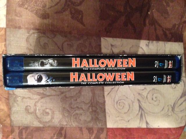 Halloween Unboxing 9