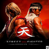 Street Fighter Assassin S Fist Blu Ray Review At Why So Blu