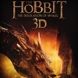 The Hobbit Desolation of Smaug Extended 3D