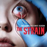 The Strain: The Complete First Season (Blu-ray Review)