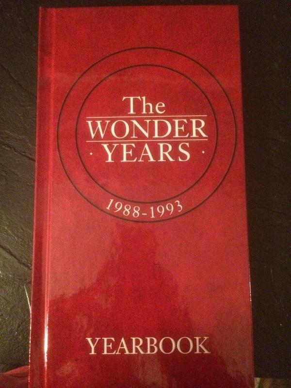 Wonder Years Unbox 1