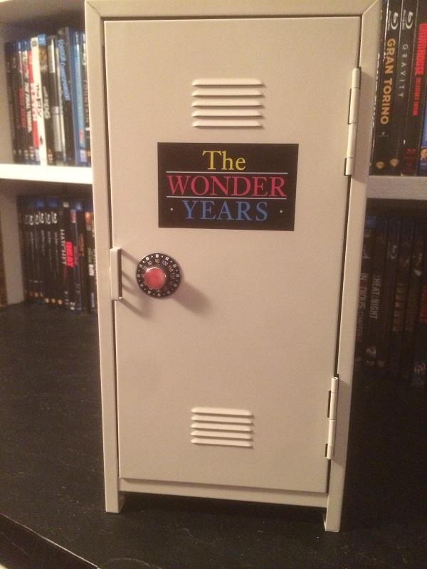 Wonder Years Unbox 2