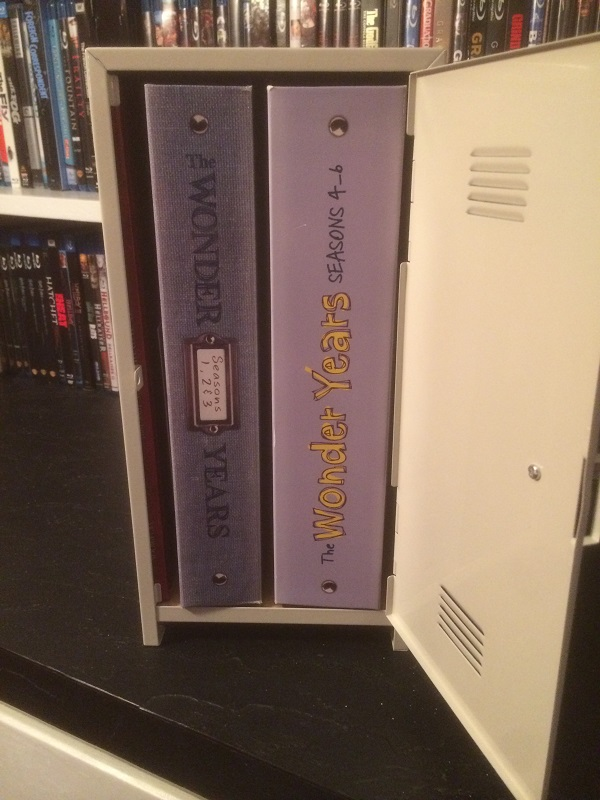 Wonder Years Unbox 5
