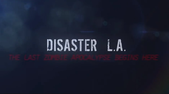 disaster 8