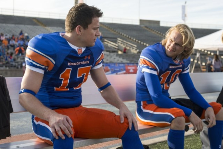 22 Jump Street Blu-ray Review 4