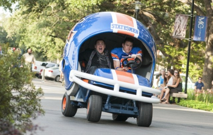 22 Jump Street Blu-ray Review 5