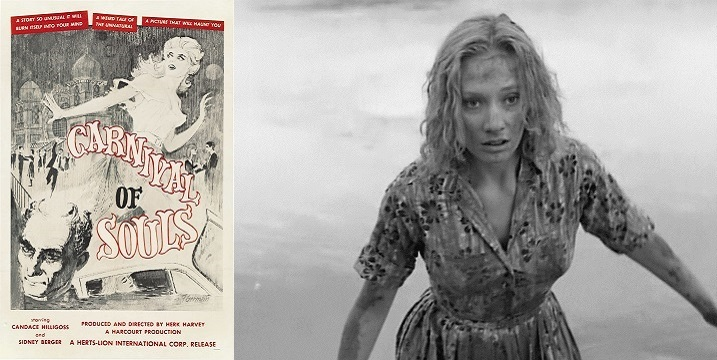 Carnival of Souls Wishlist