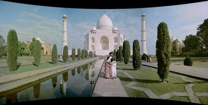 Cinerama's Seven Wonders of the World -