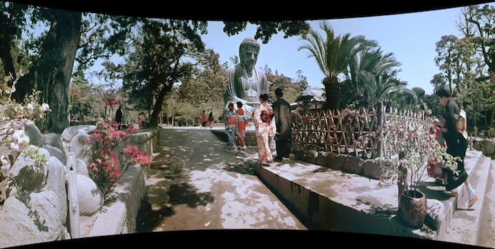 Cinerama's Seven Wonders of the World1