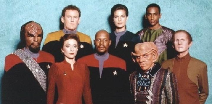 DS9 Wishlist